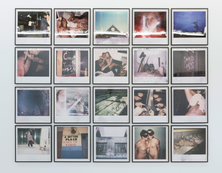 installation-view-of-polaroids-by-dash-snow-photo-courtesy-of-annka-kultys-gallery